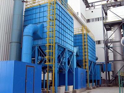 锅炉除尘器 锅炉除尘器设计 锅炉除尘器安装 泊头市通用除尘设备有限责任公司